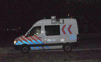 Zwaargewonde bij eenzijdig ongeval 's-Gravelandseweg Schiedam