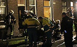 Pannetje op het vuur Paxlaan Delft
