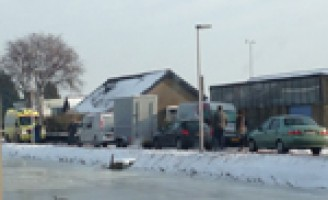 Politie zoekt getuigen ongeval in Pijnacker