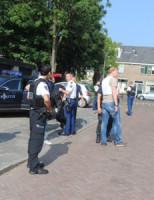 4 september Juwelier overvallen, politie zoekt getuigen