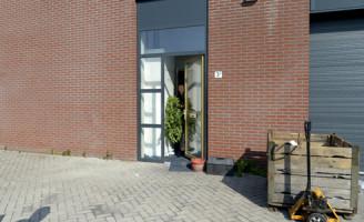 5 juni Hennepkwekerij aangetroffen Leiderdorp