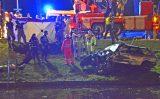 17 april Automobilist overleden na te water raken Soestdijksekade Den Haag [VIDEO]
