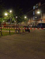11 juni Gewonde bij steekpartij Van de Vennestraat Den Haag