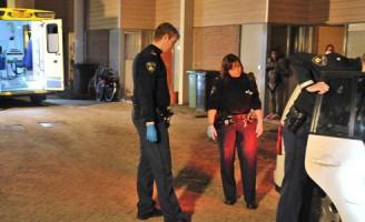 Aanhouding en gewonde na onenigheid in woning Bessie Smithrode Zoetermeer
