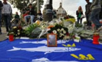 Stilletocht voor doodgereden jongen Den Haag