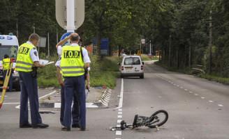 8 juni Kind zwaargewond na ernstig ongeval Capelle aan den IJssel