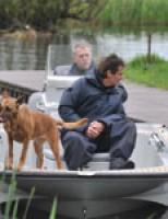 Zoekactie naar vermiste vrouw Noord-AA Zoetermeer