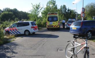 18 augustus Vier aanhoudingen na aantreffen stoffelijk overschot Den Haag