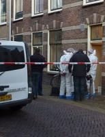 Dode vrouw gevonden in woning Kruisstraat Leiden