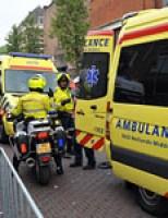 Halve marathon loper overleden bij de 22e Leiden Marathon