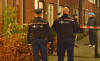 Woningoverval Javalaan Zoetermeer (video update)