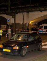 24 februari Voetganger aangereden op oversteekplaats Rotterdam