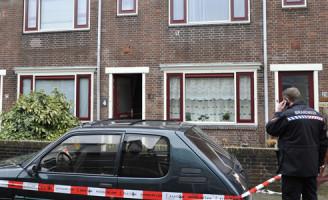 Man mogelijk door CO-vergiftiging overleden Hyacinthstraat Voorschoten