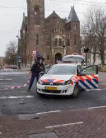 13 februari Politie schiet bij achtervolging Rotterdam