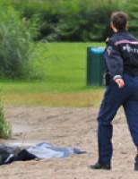 Lichaam vermiste man gevonden Rietpolder Leidschendam