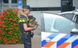 23 juli Meerdere gewonden bij aanrijding tussen bus en scooter Generaal Eisenhowerplein Rijswijk