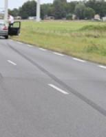 Gewonden bij aanrijding Oostweg Zoetermeer