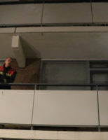 5 januari Brand in bergingsruimte onder flat aan de Olympiadeplein Gouda