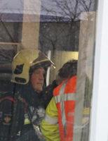 10 januari Gaslucht zorgt voor uitruk van brandweer Jan Rinbergenstraat Reeuwijk