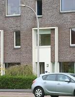 Man aangehouden na incident Anthony Fokkersingel Den Haag