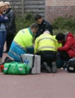 Jongen gewond na val van sierhek Zilvermeeuw De Lier