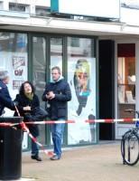 Juwelier overvallen Herenstraat Rijswijk