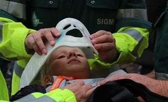 Opendag politie en brandweer Haaglanden groot succes