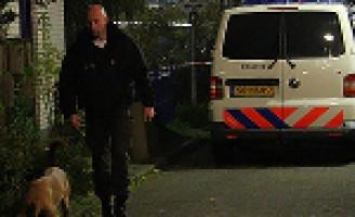 Overval op chinees restaurant bartokpad Delft