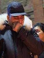 Stille tocht voor doodgeschoten Rishi Den Haag