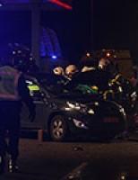 Twee gewonden bij aanrijding Kruithuisweg Delft