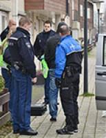 Steekpartij Bloemendaalstraat Zoetermeer (video update)