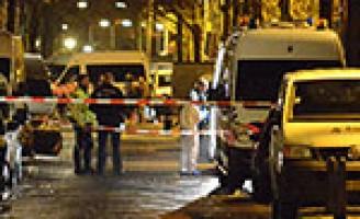 2 overleden personen gevonden in een woning Herman Costerstraat
