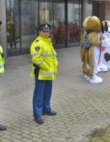 Protest tegen Dierproeven