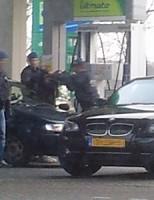 Overval op Juwelier Delft (verdachten aangehouden)