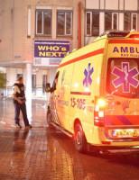 14 september Schietpartij in Zoetermeer, meerdere slachtoffers