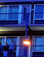 [TEKST UPDATE] 29 mei Dode bij steekpartij in Leidschendam