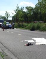 8 juni Fietser gewond na aanrijding Meerzichtlaan Zoetermeer