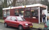 6 februari Twee daders overvallen broodjeszaak Den Haag
