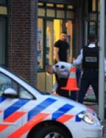 Schietincident Koningstraat Den Haag