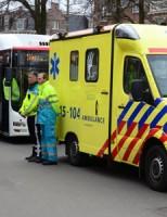 Zeer grote brand Frankenstraat Den Haag (video update)