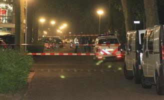 Politie schiet bedreiger ambulancepersoneel neer Chopinlaan Delft