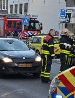 Voetganger raakt zwaar gewond na aanrijding