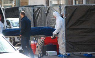15-jarig meisje dood aangetroffen Goudenregenstraat Den Haag