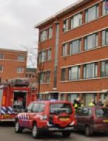 Elf personen nagekeken na CO-vergiftiging Lijnbaan Den Haag