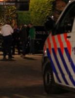 Pizzakoerier overvallen Kappeyne van de Coppellolaan Schiedam