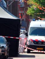 Agente zwaar gewond, verdachte neergeschoten en overleden