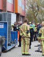 6 december Grote hennepkwekerij ontdekt bij inval Naaldwijkseweg Wateringen