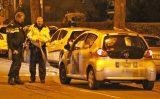19 januari Fietsster zwaargewond bij aanrijding met auto Sir Winston Churchilllaan Rijswijk