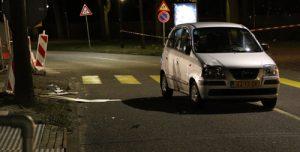 25 februari Voetgangers gewond bij aanrijding met auto Generaal Spoorlaan Rijswijk