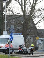 24 maart Man overleden bij ongeval Schaapweg in Rijswijk